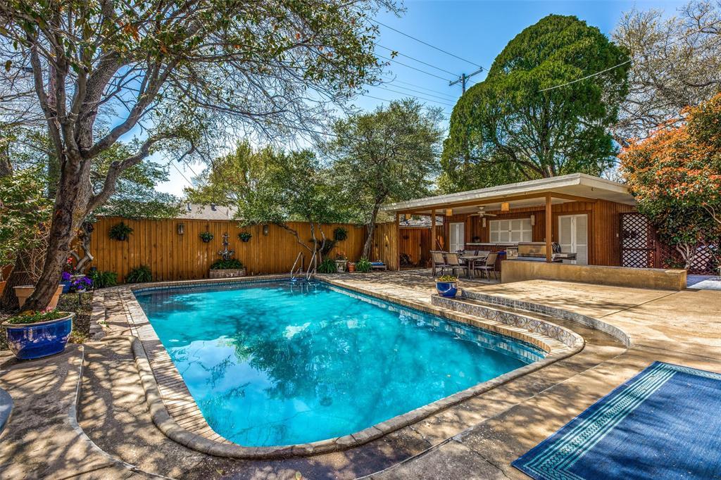 4609 Mockingbird Lane, Highland Park, Texas 75209 - acquisto real estate best realtor dallas texas linda miller agent for cultural buyers