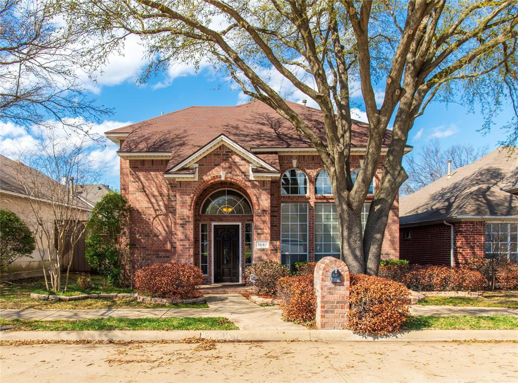 3847 Stockton Lane, Dallas, Texas 75287 - Acquisto Real Estate best plano realtor mike Shepherd home owners association expert