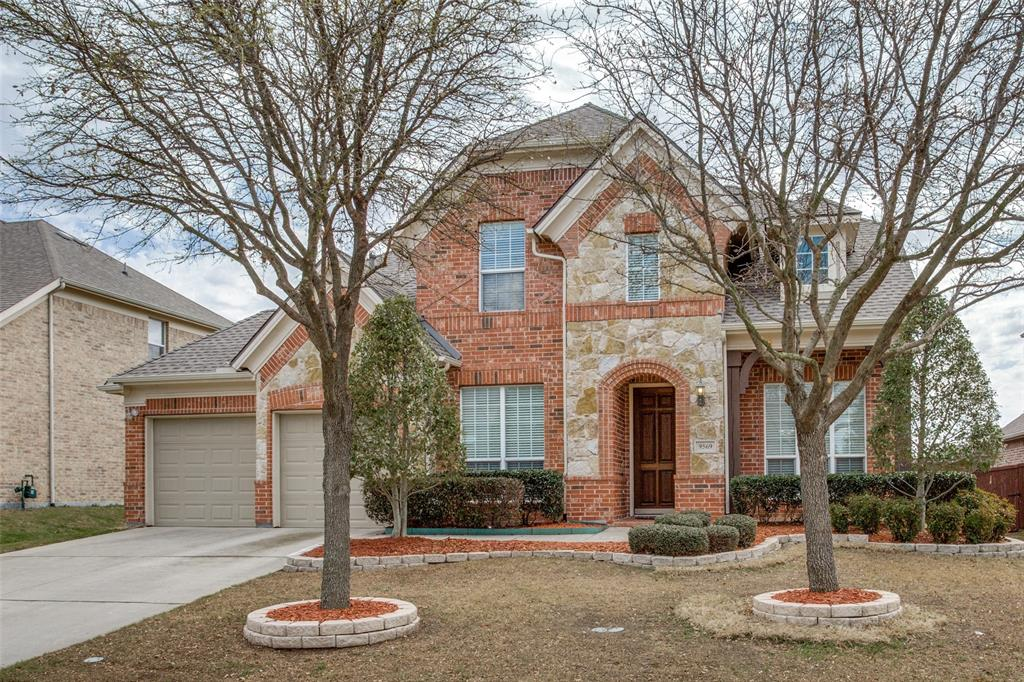 9569 Lance Drive, Frisco, Texas 75035 - Acquisto Real Estate best plano realtor mike Shepherd home owners association expert