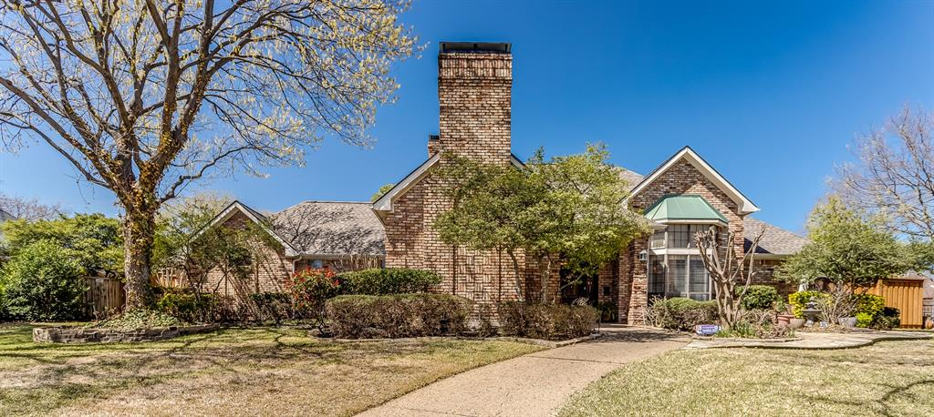 3533 Louis  Drive, Plano, Texas 75023 - Acquisto Real Estate best plano realtor mike Shepherd home owners association expert