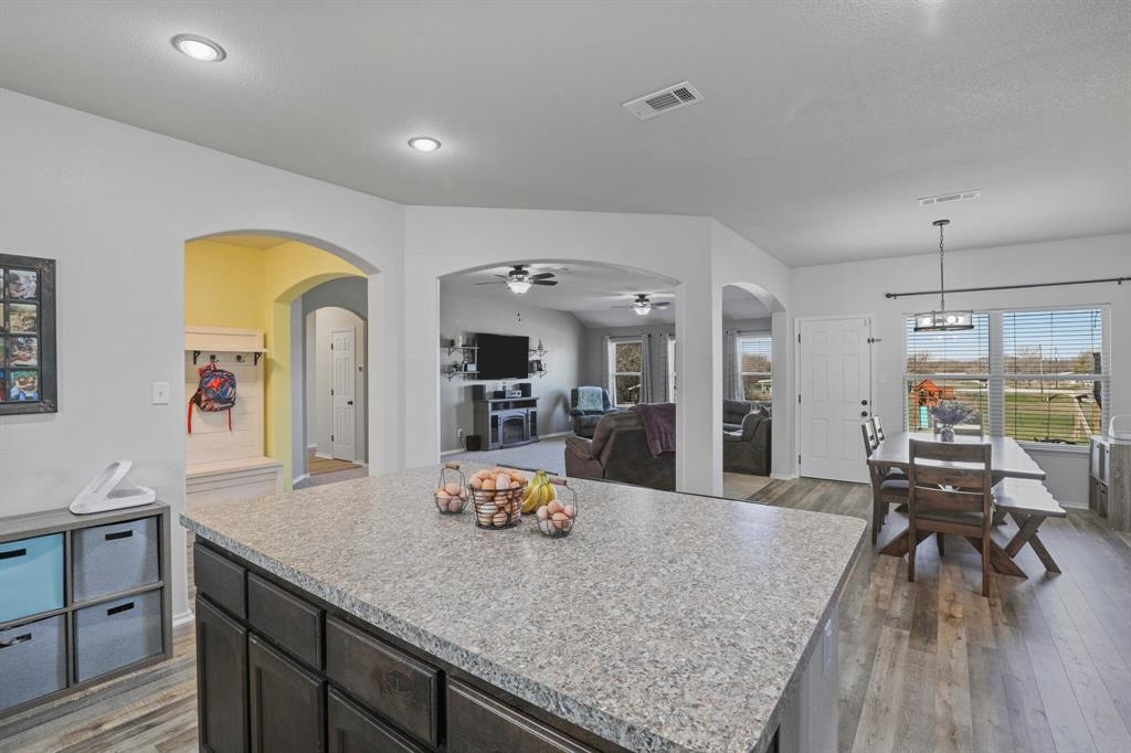 166 Blue Sky Lane, Springtown, Texas 76082 - acquisto real estate best highland park realtor amy gasperini fast real estate service