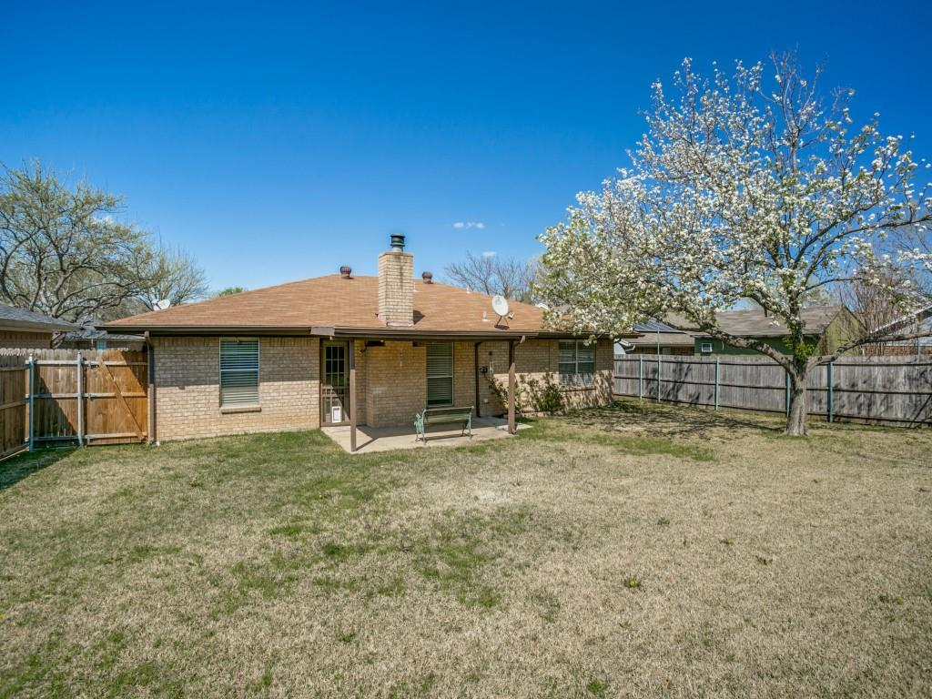 6476 High Lawn Terrace, Watauga, Texas 76148 - acquisto real estate best the colony realtor linda miller the bridges real estate