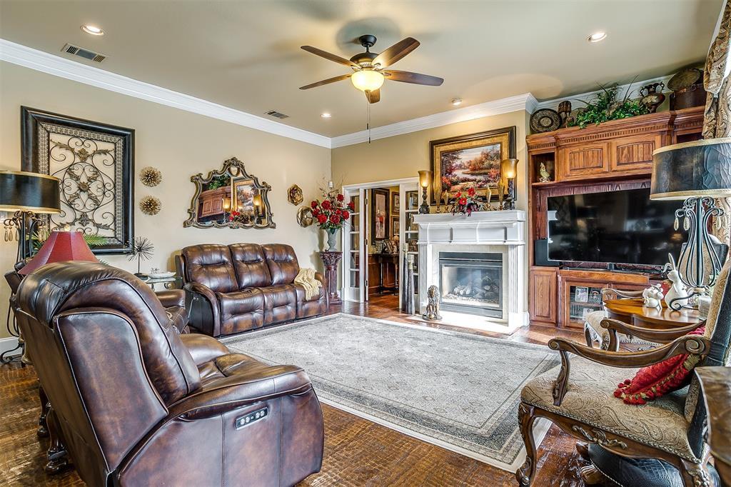 107 Nob Hill Lane, Ovilla, Texas 75154 - acquisto real estate best new home sales realtor linda miller executor real estate