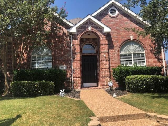 8117 Still Springs  Drive, Plano, Texas 75025 - Acquisto Real Estate best plano realtor mike Shepherd home owners association expert