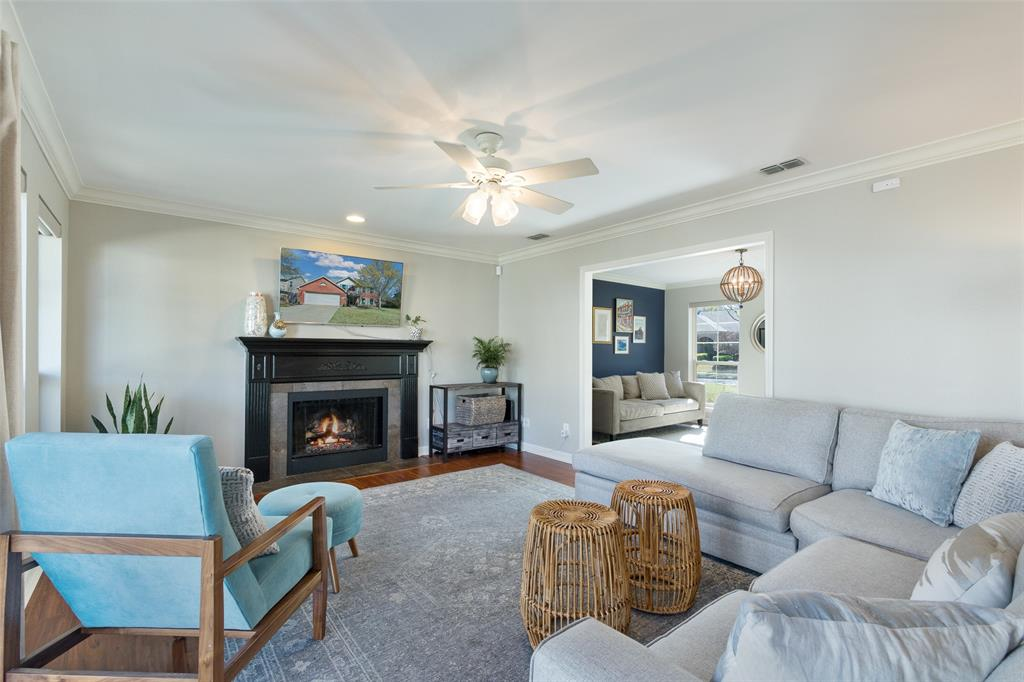 2716 Ponderosa Pine Drive, Flower Mound, Texas 75028 - acquisto real estate best the colony realtor linda miller the bridges real estate