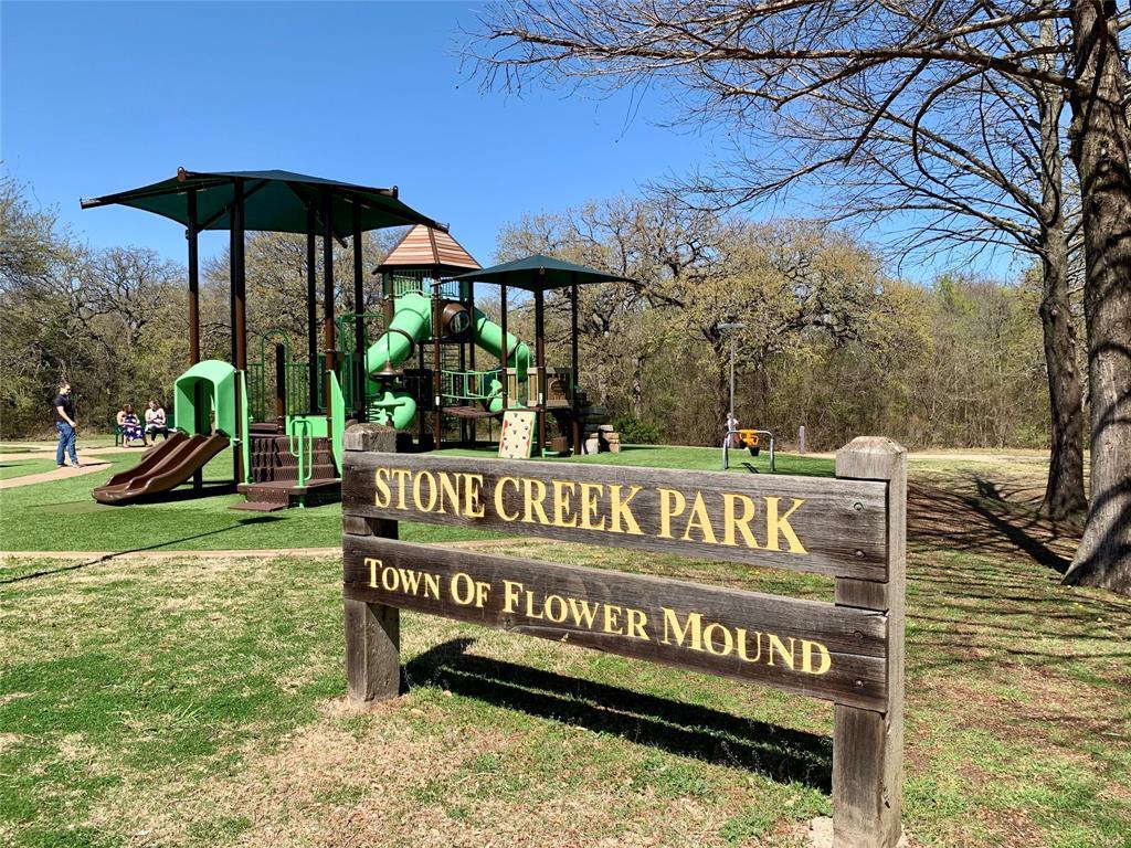 2716 Ponderosa Pine Drive, Flower Mound, Texas 75028 - acquisto real estate best realtor dfw jody daley liberty high school realtor