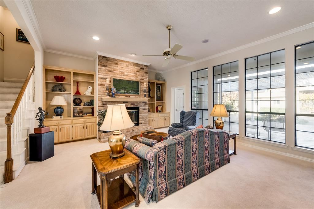 810 Turnberry Drive, Mansfield, Texas 76063 - acquisto real estate best the colony realtor linda miller the bridges real estate
