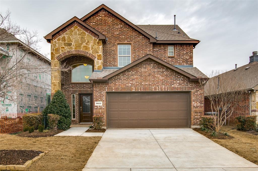 9812 Copperhead Lane, McKinney, Texas 75071 - Acquisto Real Estate best plano realtor mike Shepherd home owners association expert