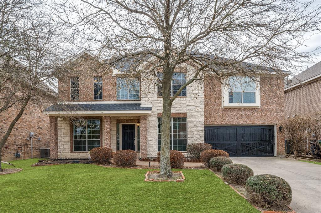 2001 Lawnview  Drive, McKinney, Texas 75072 - Acquisto Real Estate best plano realtor mike Shepherd home owners association expert