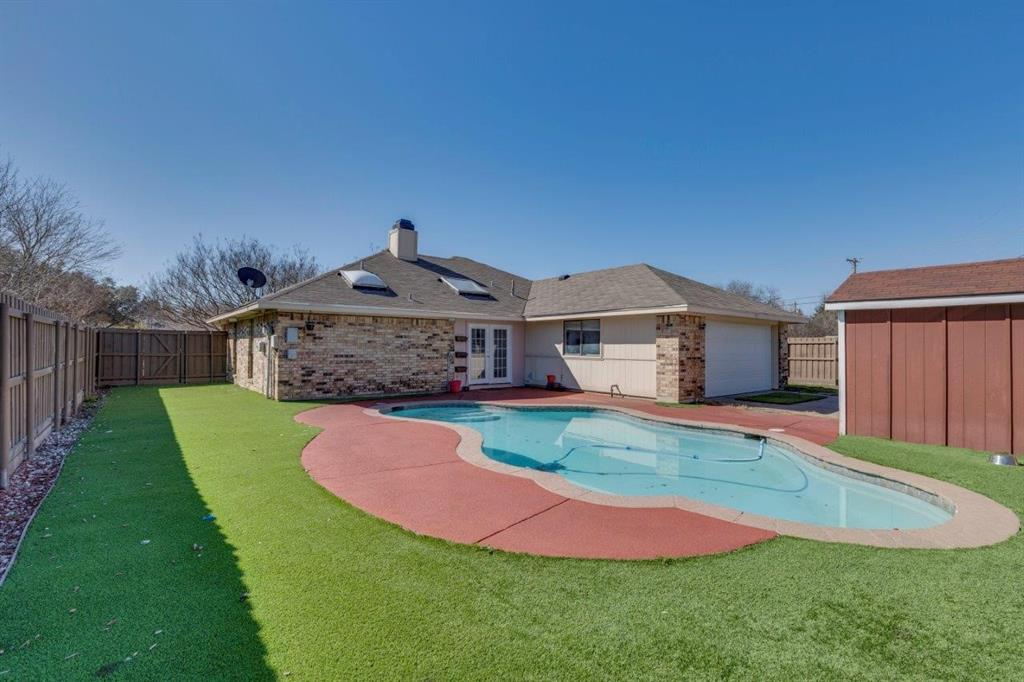 3501 Amber Avenue, Rowlett, Texas 75088 - acquisto real estate smartest realtor in america shana acquisto