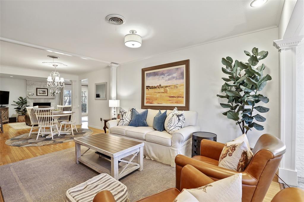 7845 Blackbird Lane, Dallas, Texas 75238 - acquisto real estate best the colony realtor linda miller the bridges real estate