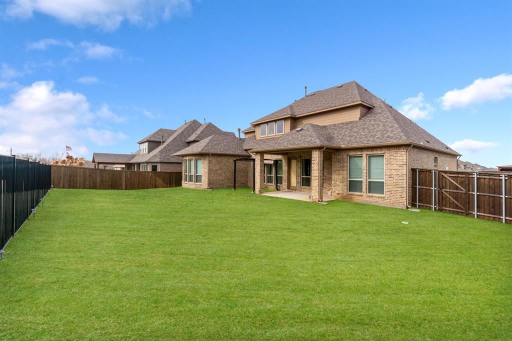 4194 Ravenbank Drive, Rockwall, Texas 75087 - acquisto real estate best highland park realtor amy gasperini fast real estate service