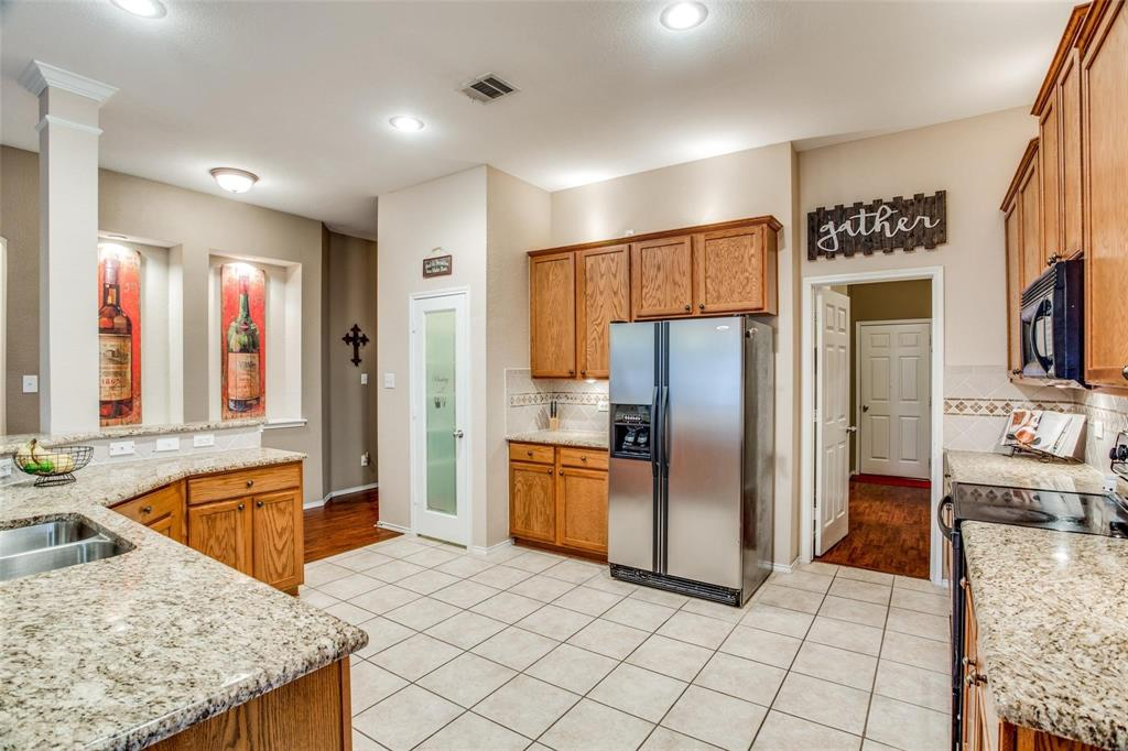 110 Cherrytree Trail, Forney, Texas 75126 - acquisto real estate best celina realtor logan lawrence best dressed realtor