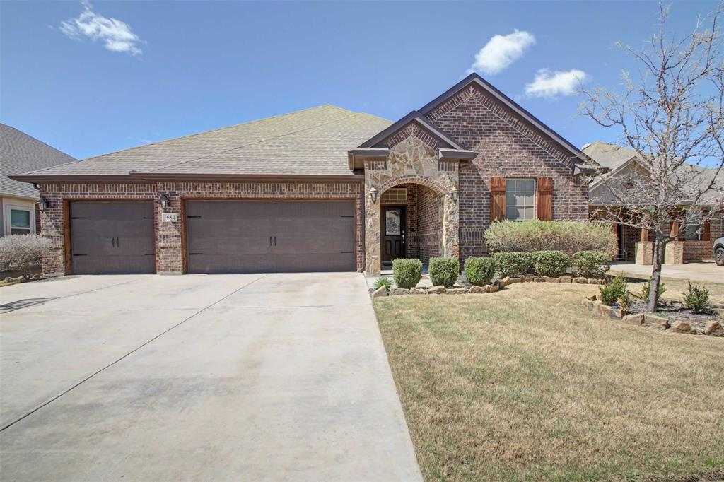 1684 Fraser Drive, Burleson, Texas 76028 - Acquisto Real Estate best plano realtor mike Shepherd home owners association expert