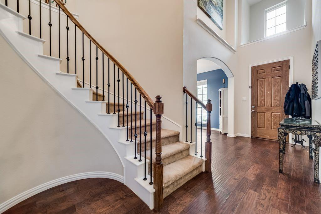 10409 Sexton Drive, McKinney, Texas 75072 - acquisto real estate best the colony realtor linda miller the bridges real estate
