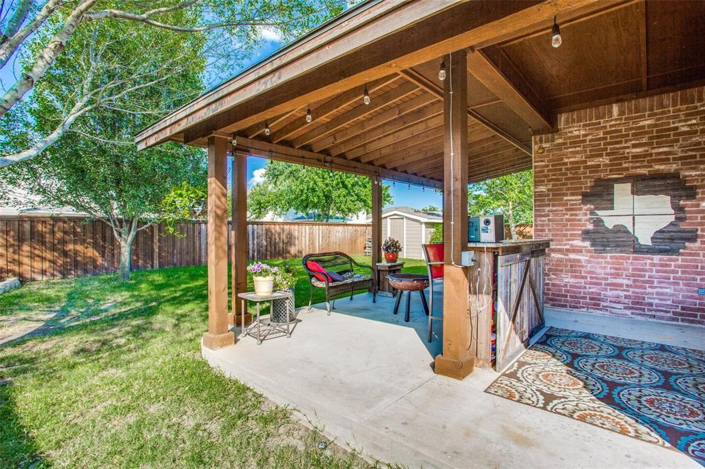 110 Cherrytree Trail, Forney, Texas 75126 - Acquisto Real Estate best mckinney realtor hannah ewing stonebridge ranch expert