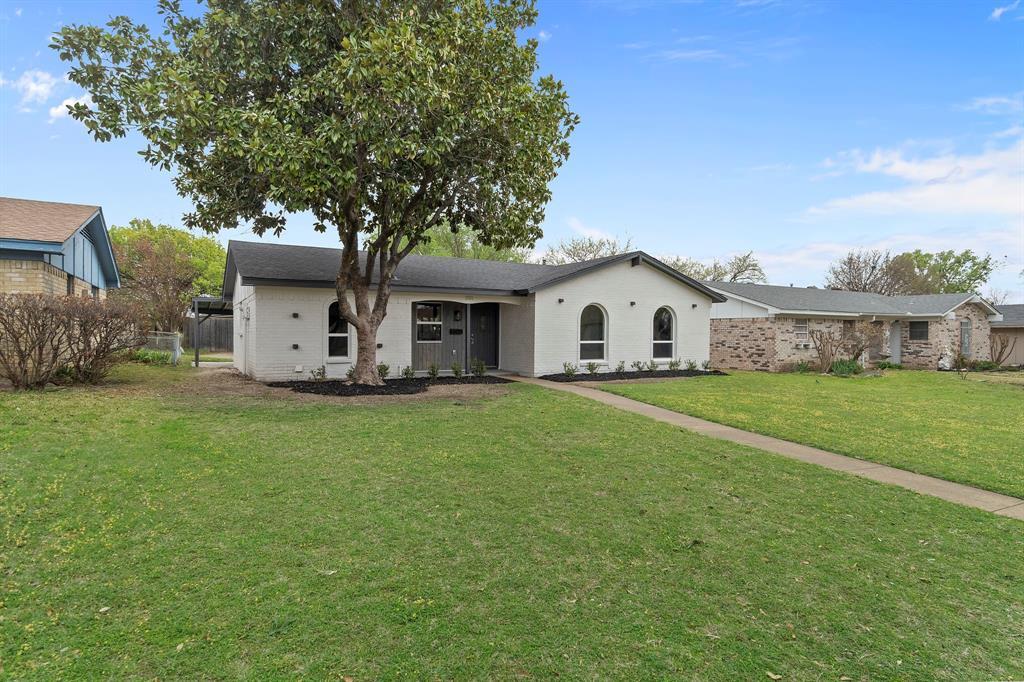 2026 Edna Smith  Drive, Garland, Texas 75040 - acquisto real estate best allen realtor kim miller hunters creek expert