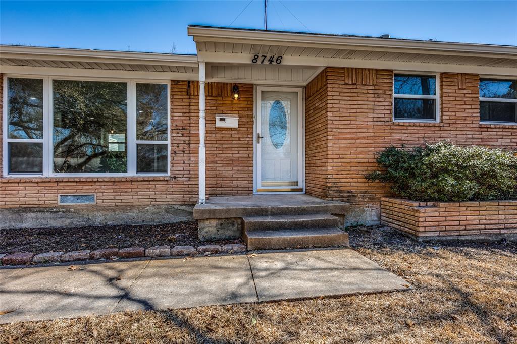 8746 Aldwick Drive, Dallas, Texas 75238 - acquisto real estate best allen realtor kim miller hunters creek expert