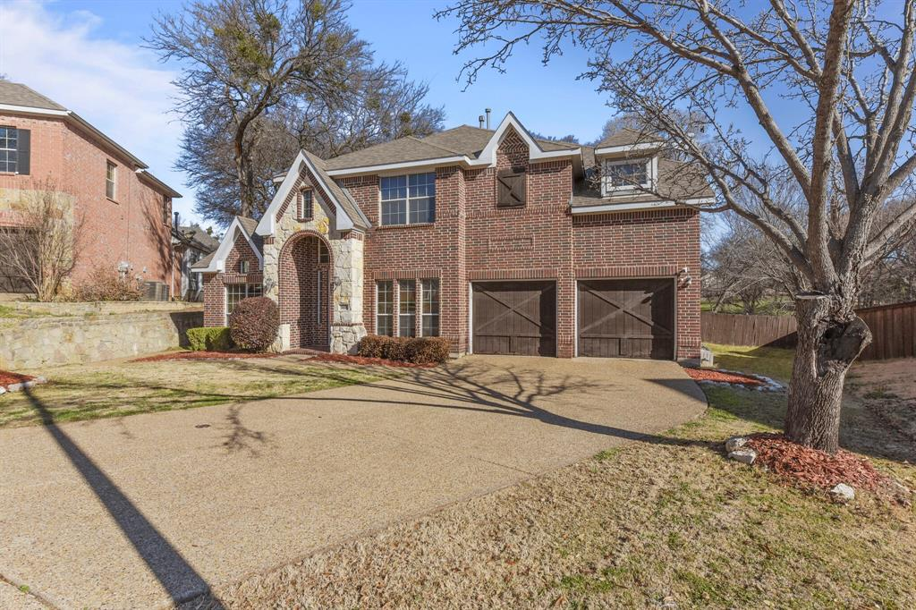 660 Links View Court, Grand Prairie, Texas 75052 - Acquisto Real Estate best plano realtor mike Shepherd home owners association expert
