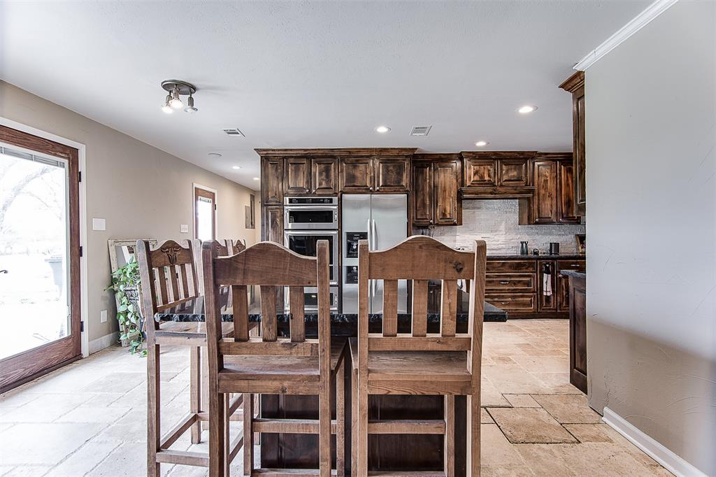4985 Oak Grove Rendon  Road, Burleson, Texas 76028 - acquisto real estate best celina realtor logan lawrence best dressed realtor