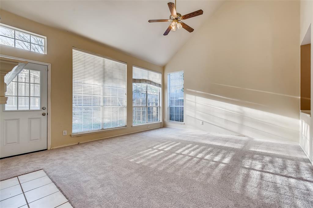 7413 Buckskin Court, Fort Worth, Texas 76137 - acquisto real estate best highland park realtor amy gasperini fast real estate service