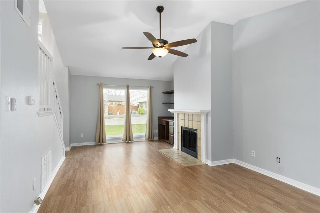 6708 Dandelion Drive, Fort Worth, Texas 76137 - acquisto real estate best highland park realtor amy gasperini fast real estate service