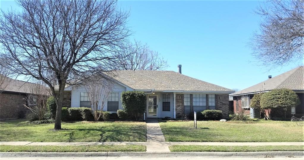 702 Alder  Drive, Allen, Texas 75002 - Acquisto Real Estate best plano realtor mike Shepherd home owners association expert