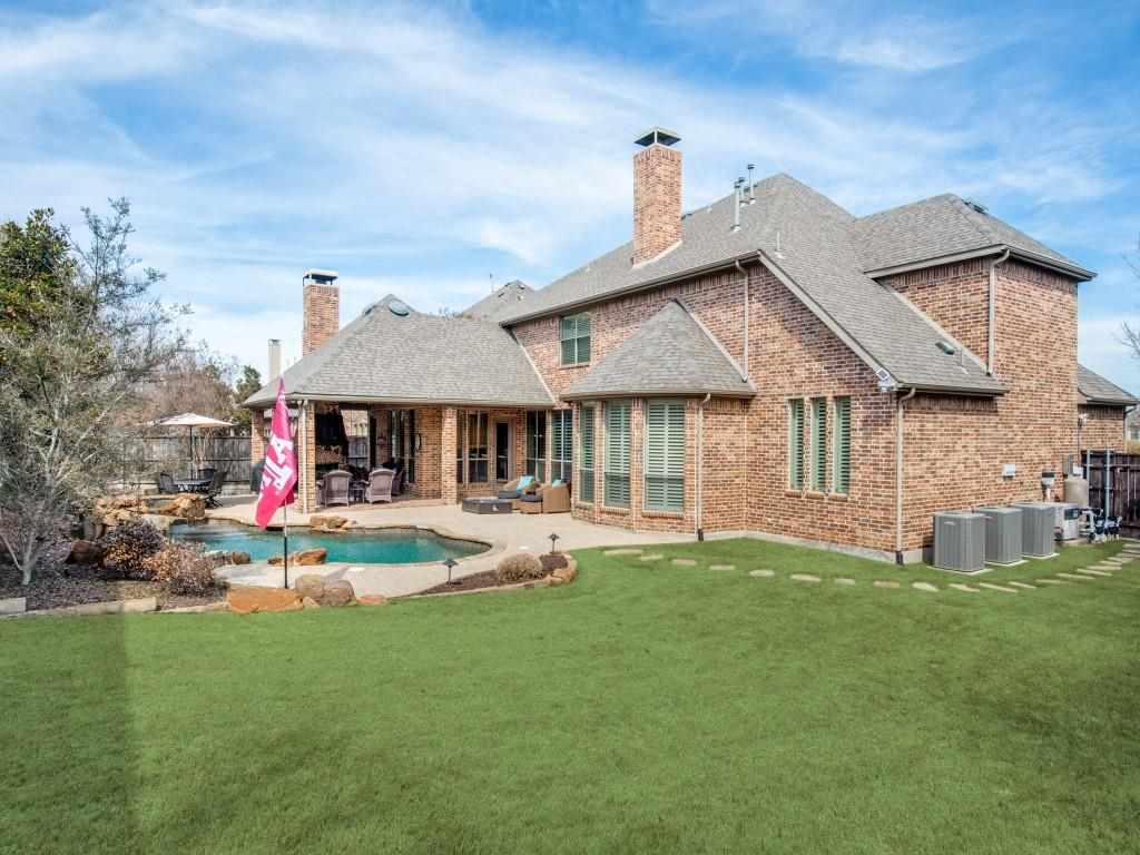 1301 Wade Haven Court, McKinney, Texas 75071 - acquisto real estate agent of the year mike shepherd