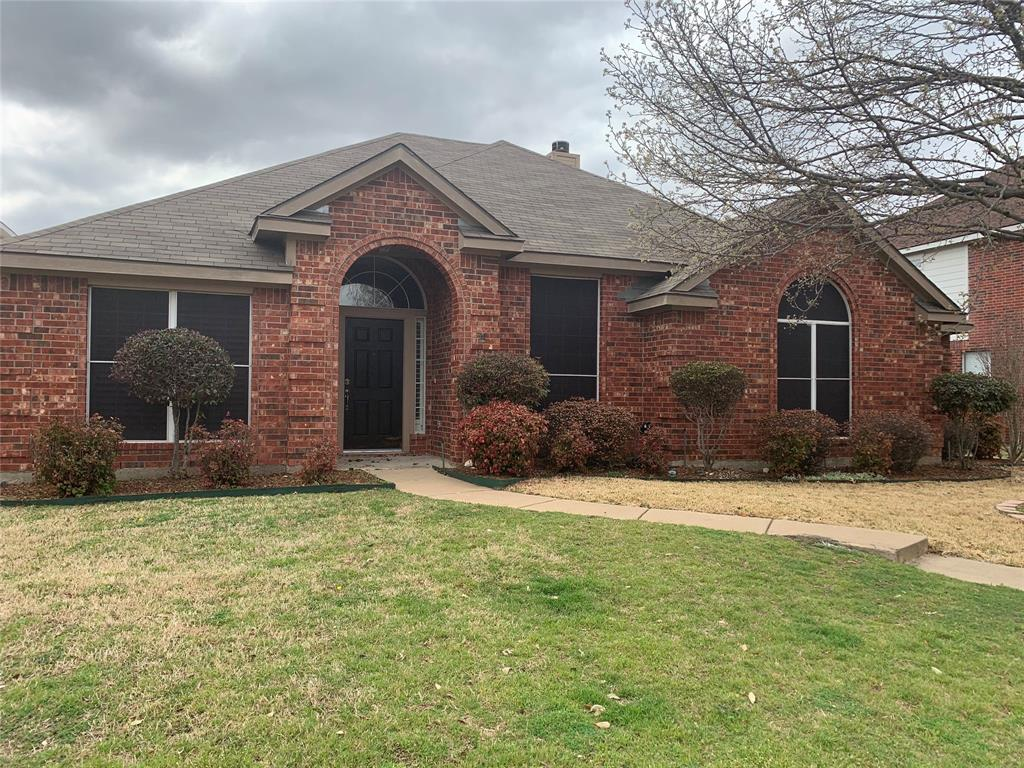 712 Yellowstone  Drive, Allen, Texas 75002 - Acquisto Real Estate best plano realtor mike Shepherd home owners association expert