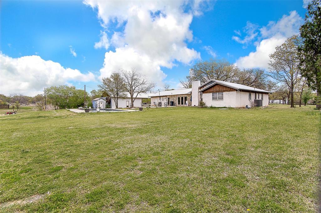 4985 Oak Grove Rendon  Road, Burleson, Texas 76028 - acquisto real estate best realtor dfw jody daley liberty high school realtor