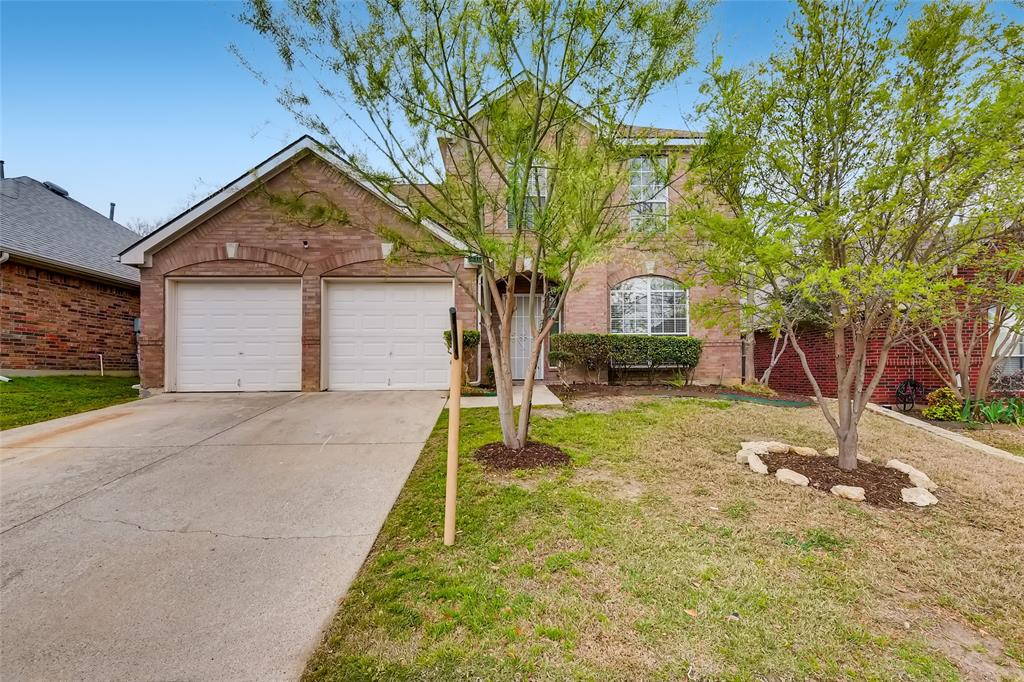 7413 Buckskin Court, Fort Worth, Texas 76137 - Acquisto Real Estate best plano realtor mike Shepherd home owners association expert