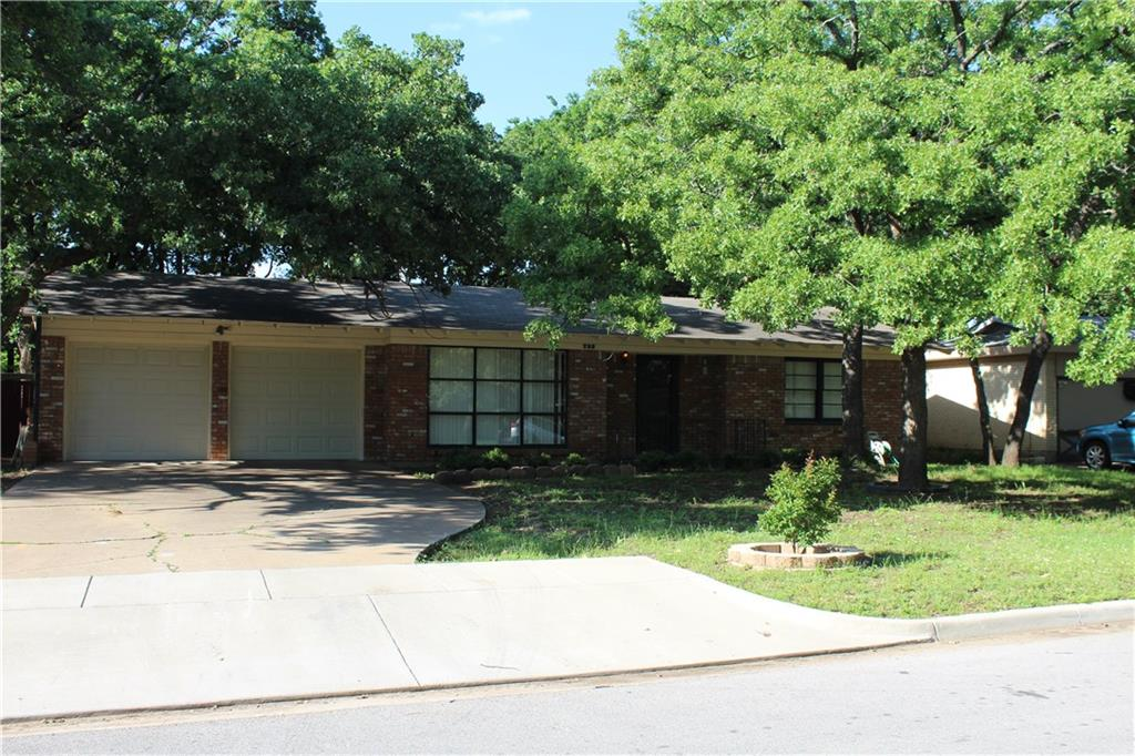 732 Briarwood Lane, Hurst, Texas 76053 - Acquisto Real Estate best mckinney realtor hannah ewing stonebridge ranch expert