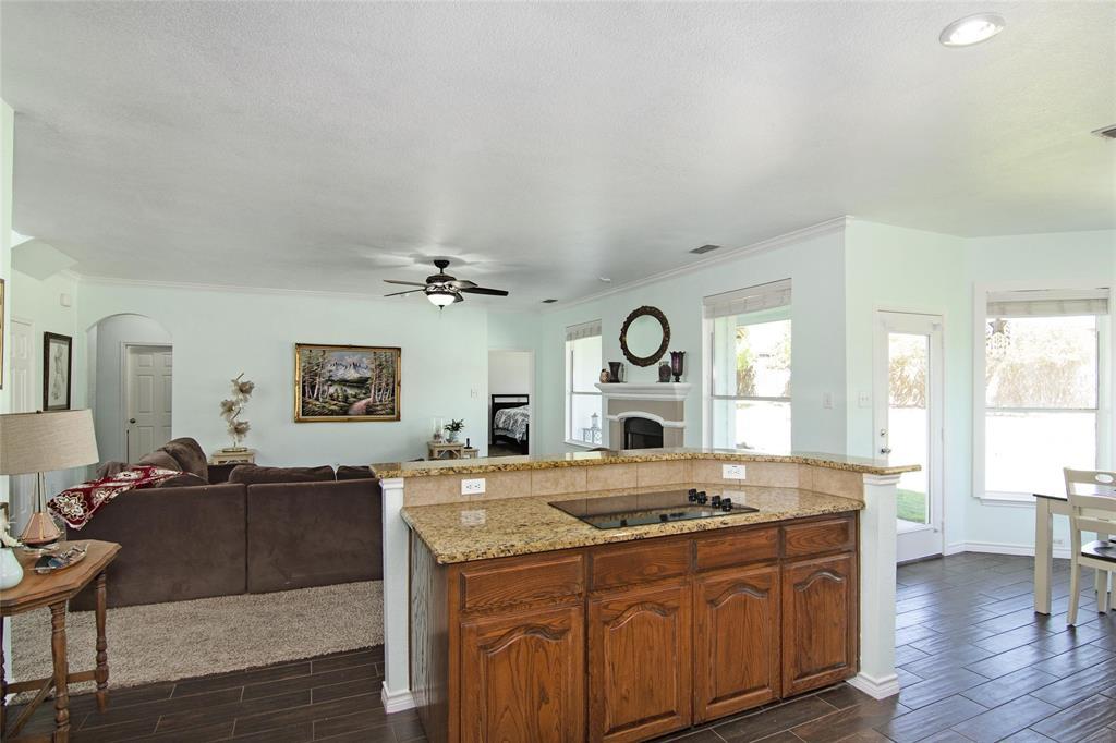1160 Grove  Court, Burleson, Texas 76028 - acquisto real estate best highland park realtor amy gasperini fast real estate service