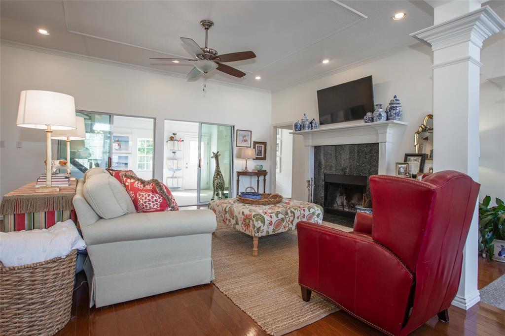 4400 Lost Creek Boulevard, Fort Worth, Texas 76008 - Acquisto Real Estate best mckinney realtor hannah ewing stonebridge ranch expert