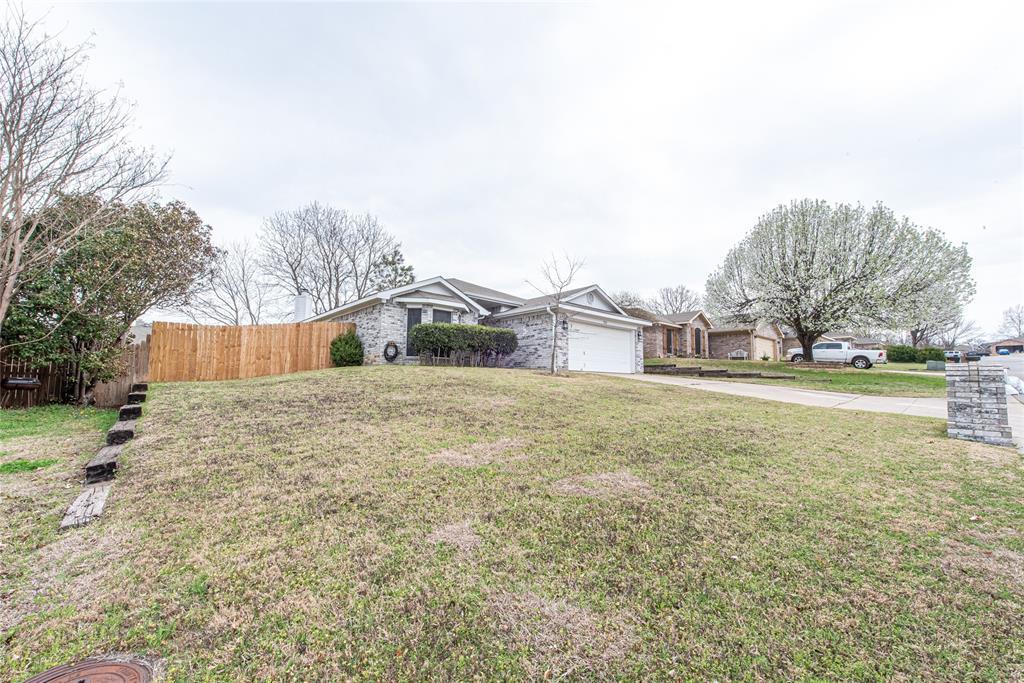 226 Merlin Drive, Weatherford, Texas 76086 - acquisto real estate best allen realtor kim miller hunters creek expert