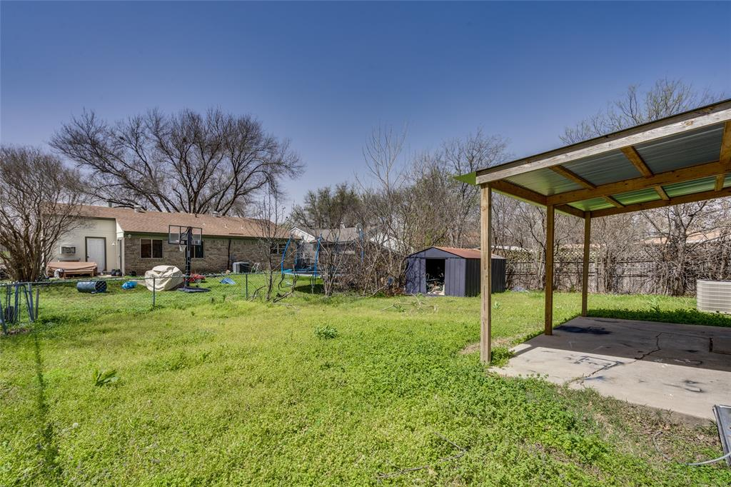 2213 Biscayne Drive, Irving, Texas 75060 - acquisto real estate best negotiating realtor linda miller declutter realtor