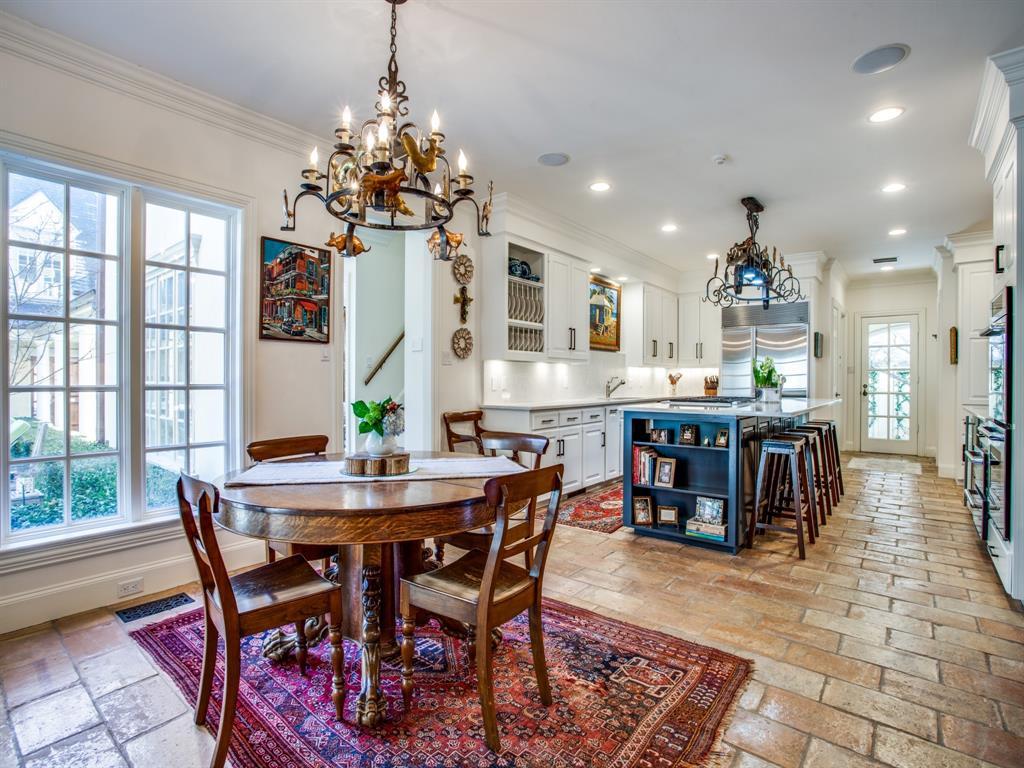 3821 Potomac  Avenue, Highland Park, Texas 75205 - acquisto real estate best new home sales realtor linda miller executor real estate
