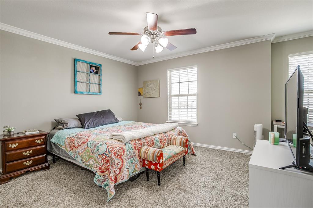500 Links Drive, Godley, Texas 76044 - acquisto real estate best realtor dfw jody daley liberty high school realtor