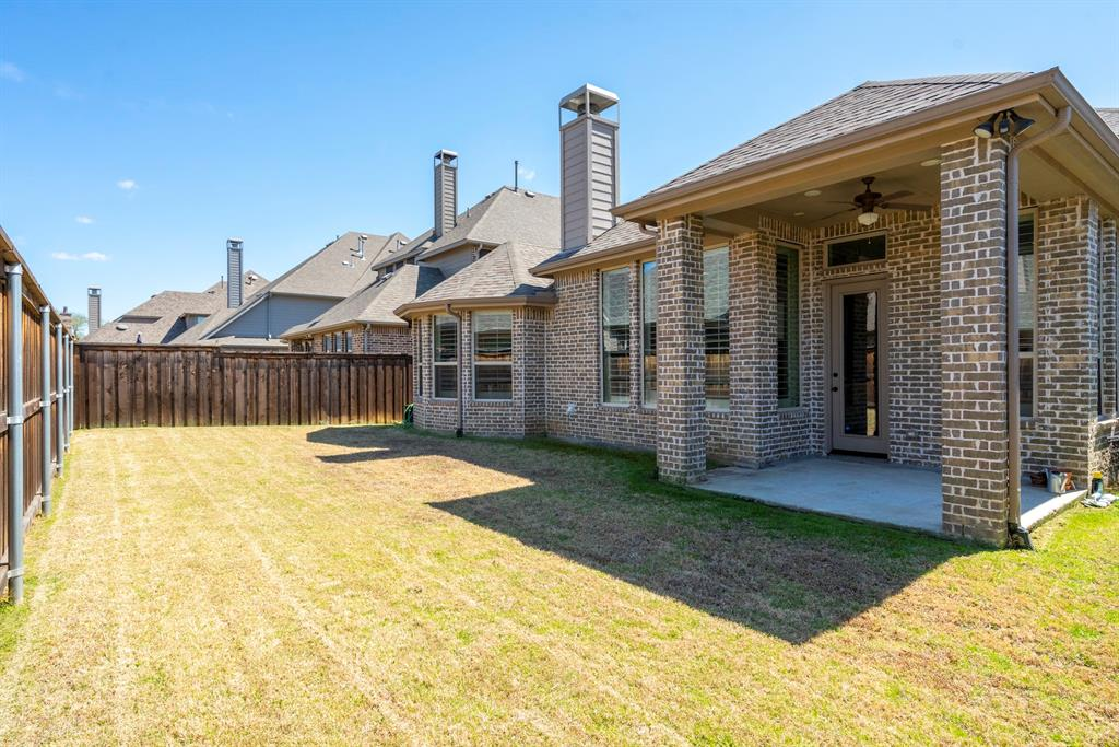 3033 Little Mill The Colony, Texas 75056 - acquisto real estate agent of the year mike shepherd