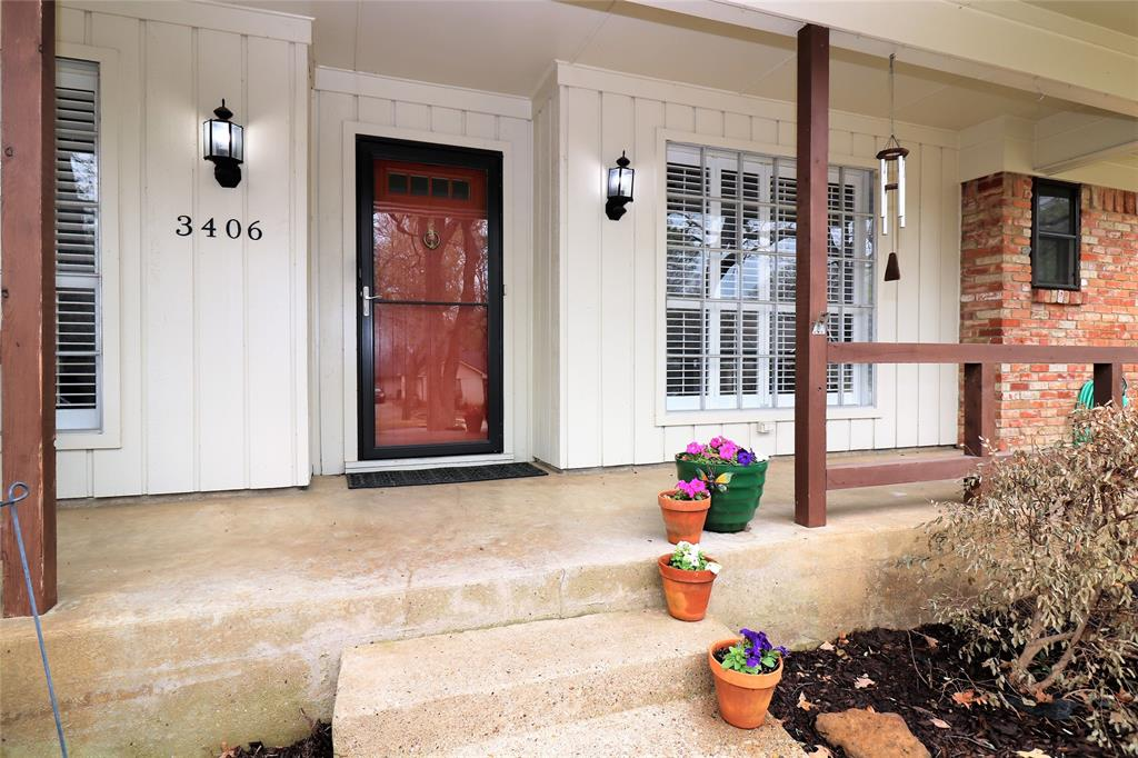 3406 Lynnwood Court, Arlington, Texas 76013 - acquisto real estate best allen realtor kim miller hunters creek expert
