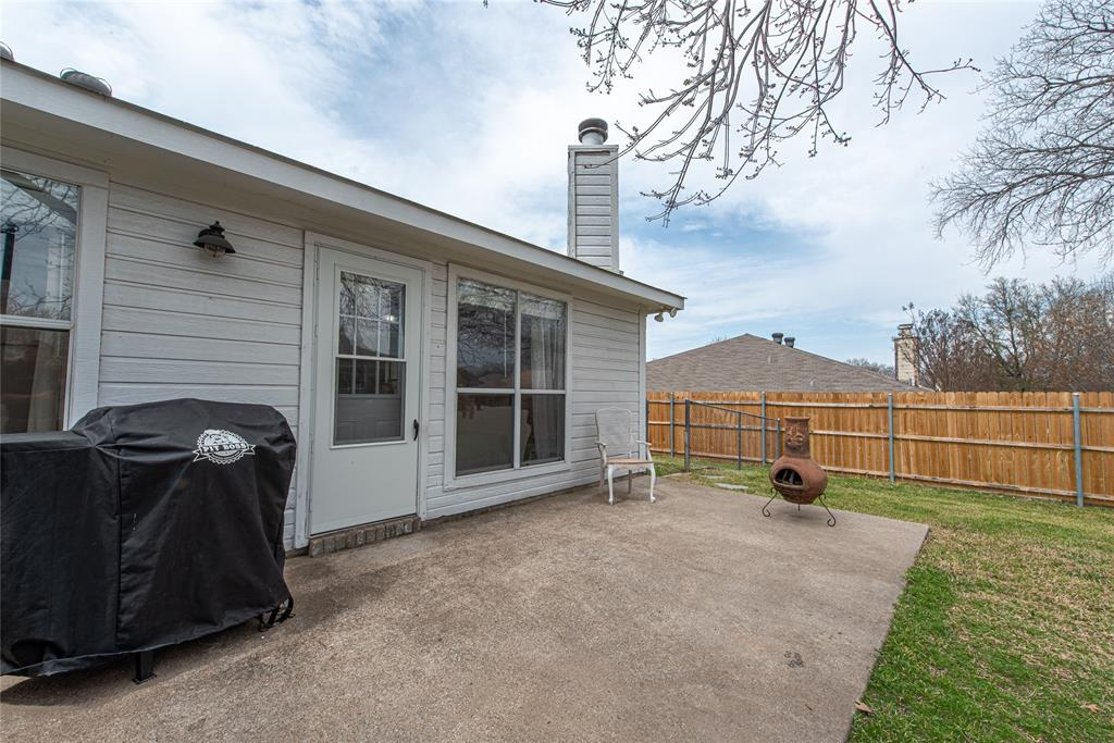 226 Merlin Drive, Weatherford, Texas 76086 - acquisto real estate best frisco real estate broker in texas for high net worth buyers