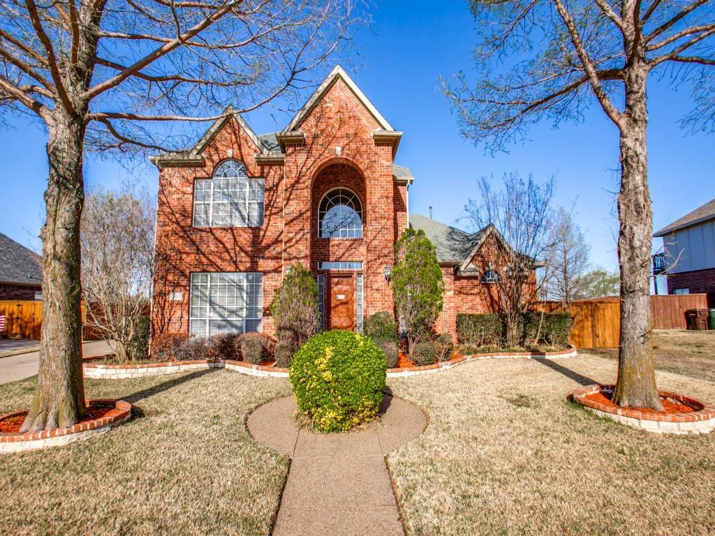 3613 Slickrock Drive, Plano, Texas 75074 - Acquisto Real Estate best mckinney realtor hannah ewing stonebridge ranch expert
