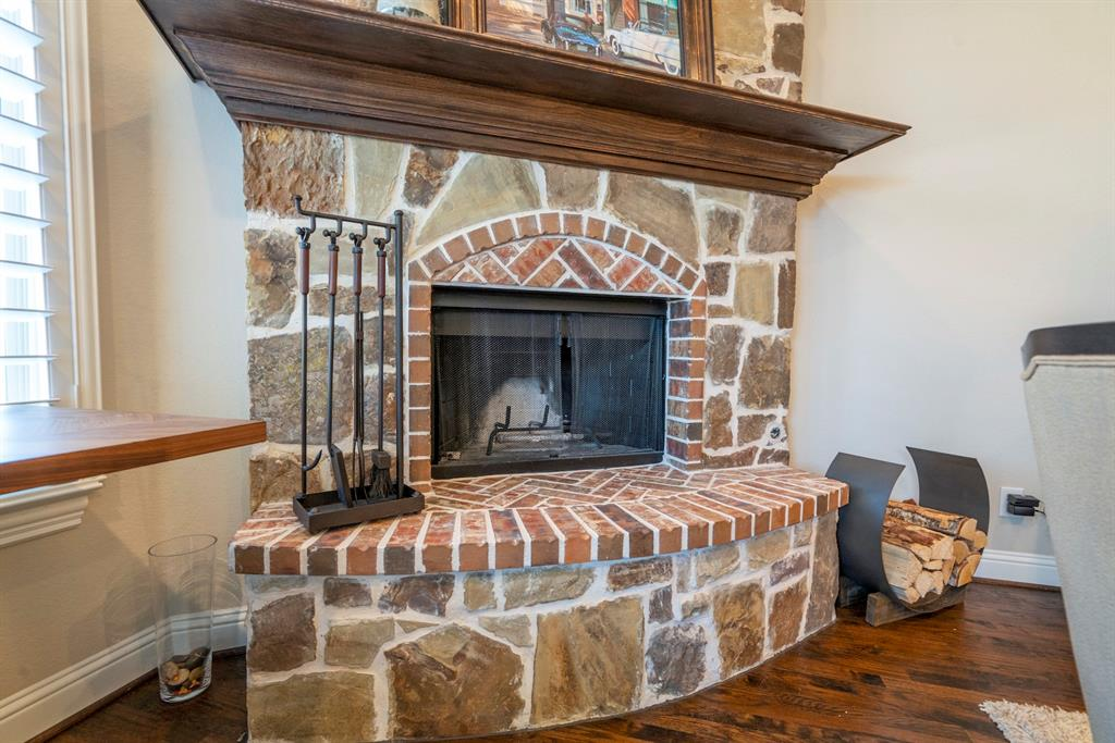 3033 Little Mill The Colony, Texas 75056 - acquisto real estate best luxury buyers agent in texas shana acquisto inheritance realtor