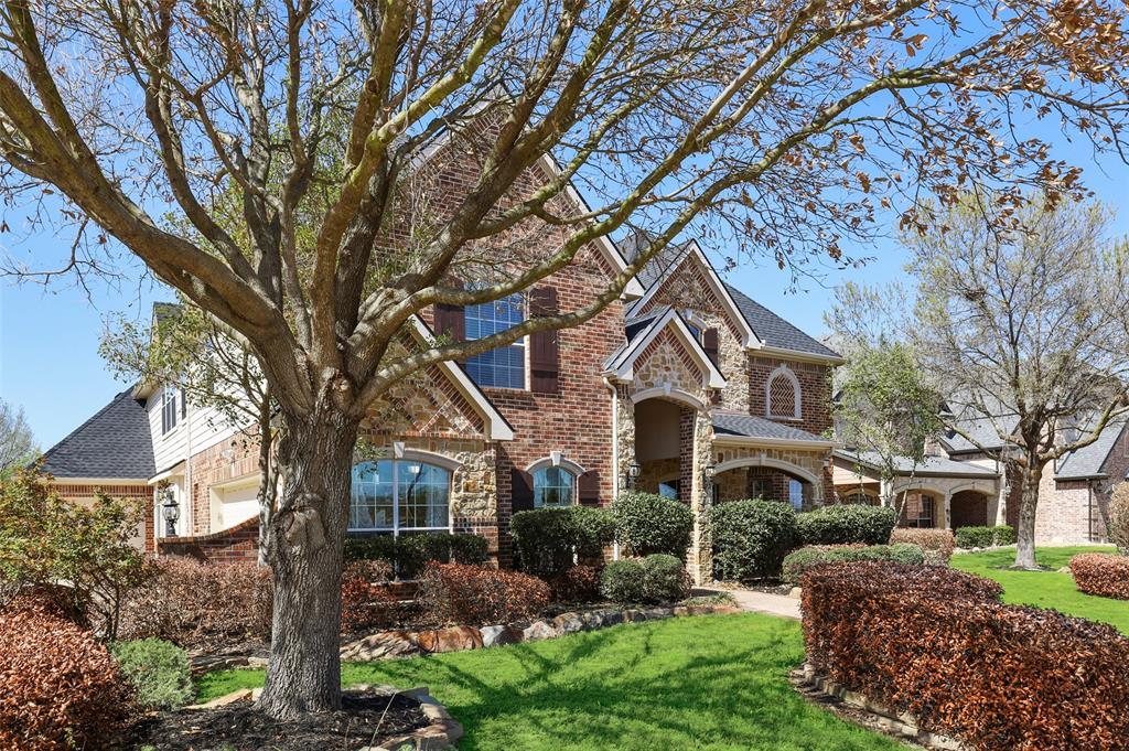 711 Montclaire Drive, Mansfield, Texas 76063 - Acquisto Real Estate best mckinney realtor hannah ewing stonebridge ranch expert