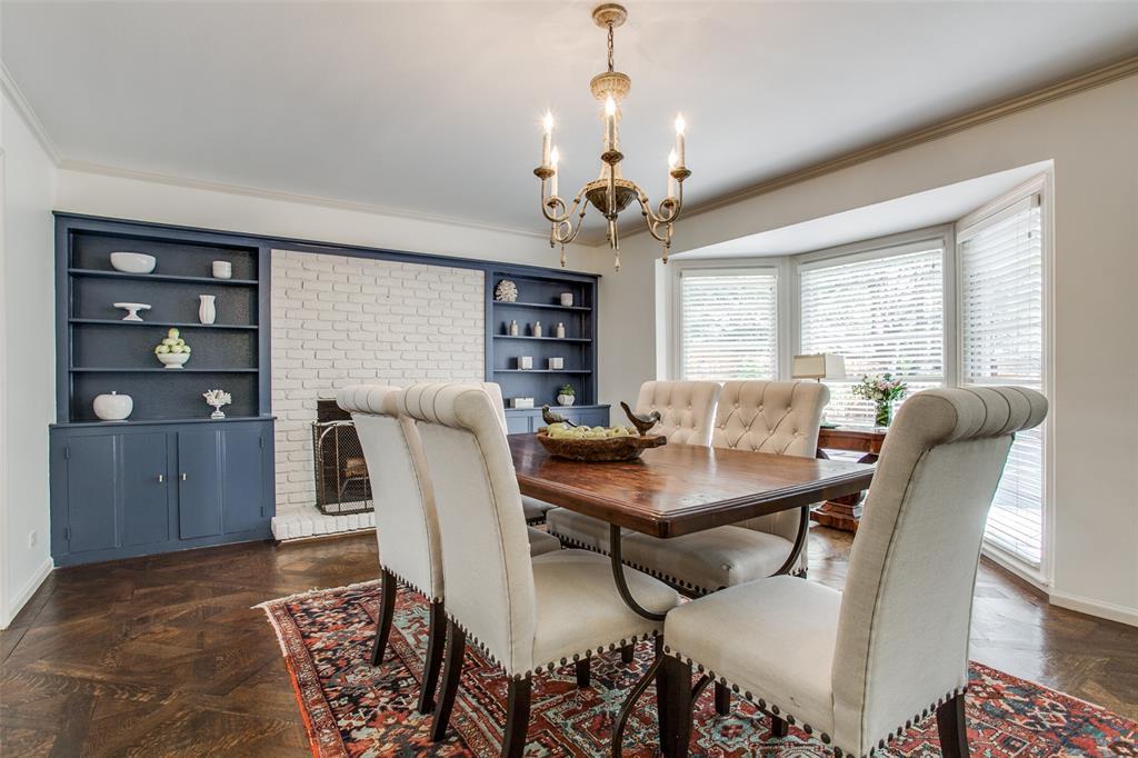 4609 Mockingbird Lane, Highland Park, Texas 75209 - acquisto real estate best celina realtor logan lawrence best dressed realtor