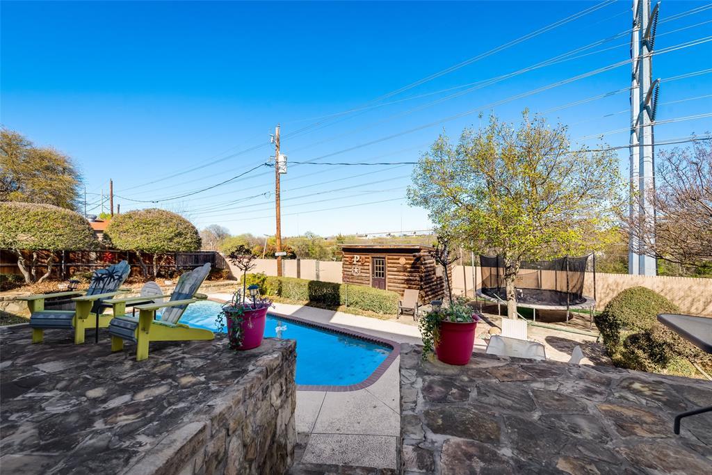 1506 Canterbury Court, Grand Prairie, Texas 75050 - acquisto real estate best park cities realtor kim miller best staging agent