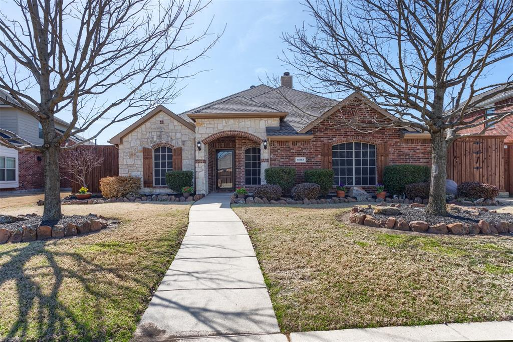 14157 Salmon Drive, Frisco, Texas 75035 - Acquisto Real Estate best plano realtor mike Shepherd home owners association expert