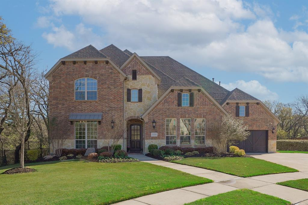 1416 Meandering Creek Path, Flower Mound, Texas 75028 - Acquisto Real Estate best mckinney realtor hannah ewing stonebridge ranch expert