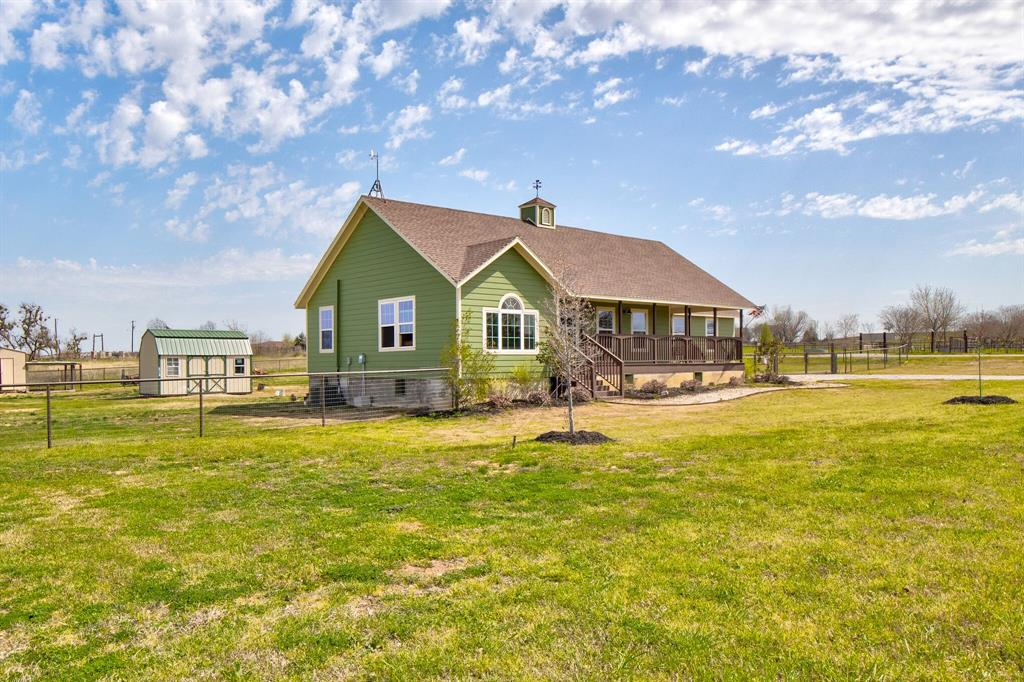100 Mccrae  Lane, Boyd, Texas 76023 - Acquisto Real Estate best mckinney realtor hannah ewing stonebridge ranch expert