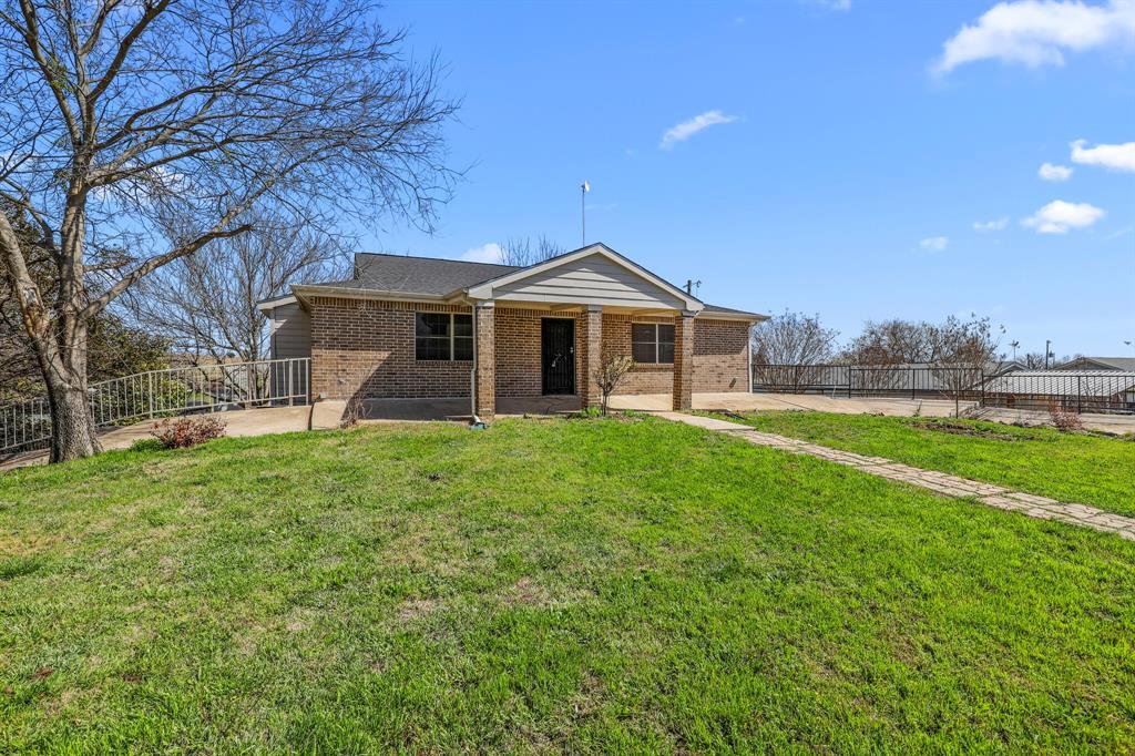 206 Beaudelaire Drive, Weatherford, Texas 76087 - Acquisto Real Estate best mckinney realtor hannah ewing stonebridge ranch expert